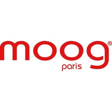 Moog Paris Logo