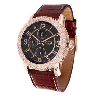 Time keeper leather