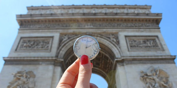 Arc de Triomphe Limited Edition